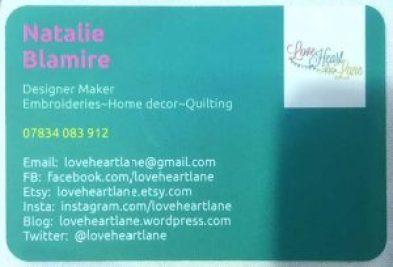 LoveHeartLane
