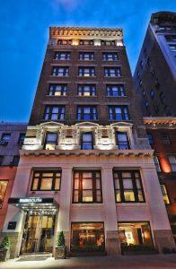 Park South Hotel, NYC