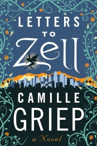 Letter to Zell - Camille Griep