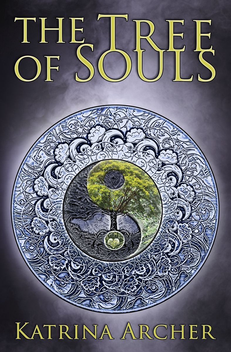 The Tree of Souls - Cover