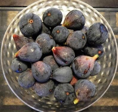 2 lbs Ripe Figs