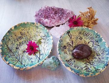 earth magic bowls