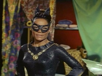 Catwoman-Kitt