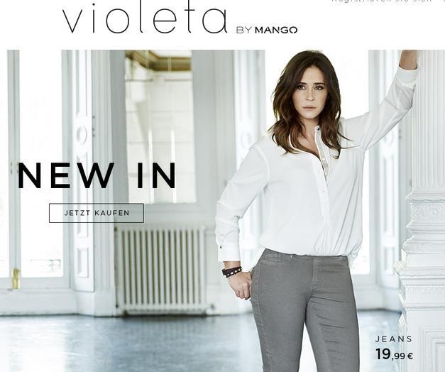 mango Violeta