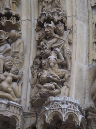 Notre Dame Foto: Michaela Burch