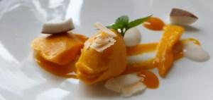 Dessert im Pazeider