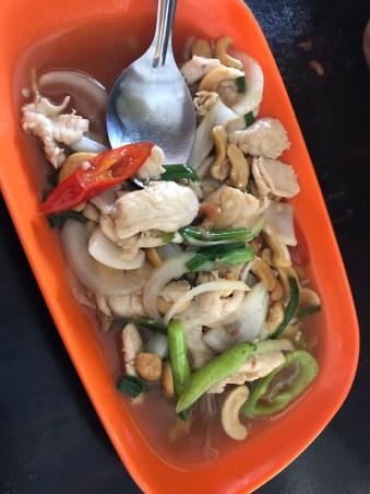 Immer geil: Thaifood