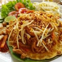 Traumfood in Thailand - Reiseimpressionen