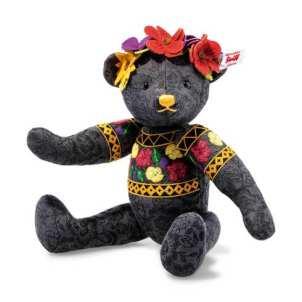 Frieda Kahlo Teddy von Steiff