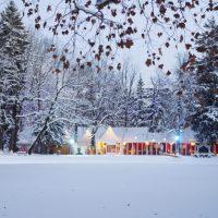 Adventswochenende in Salzburg-einfach zauberhaft