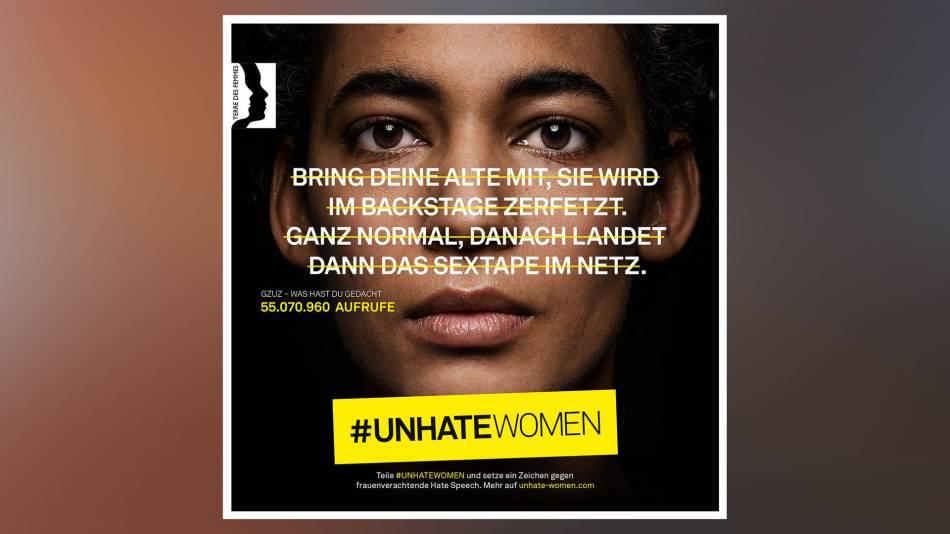 unhatewomen-Kampagne-gegen-Gewalt-gegen-Frauen-von-Terre-de-Femmes,1583493117323,unhate-women-terre-des-femmes-100__v-16x9@2dXL_-77ed5d09bafd4e3cf6a5a0264e5e16ea35f14925