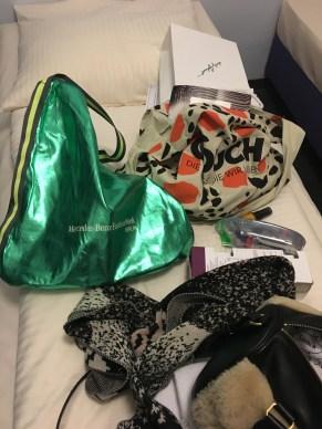 Goodie Bag Craze Fahion Week Berlin