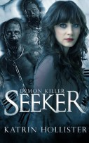 Seeker: Demon Killers