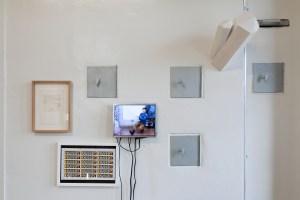 Ausstellungsansicht Video Zeughaus
