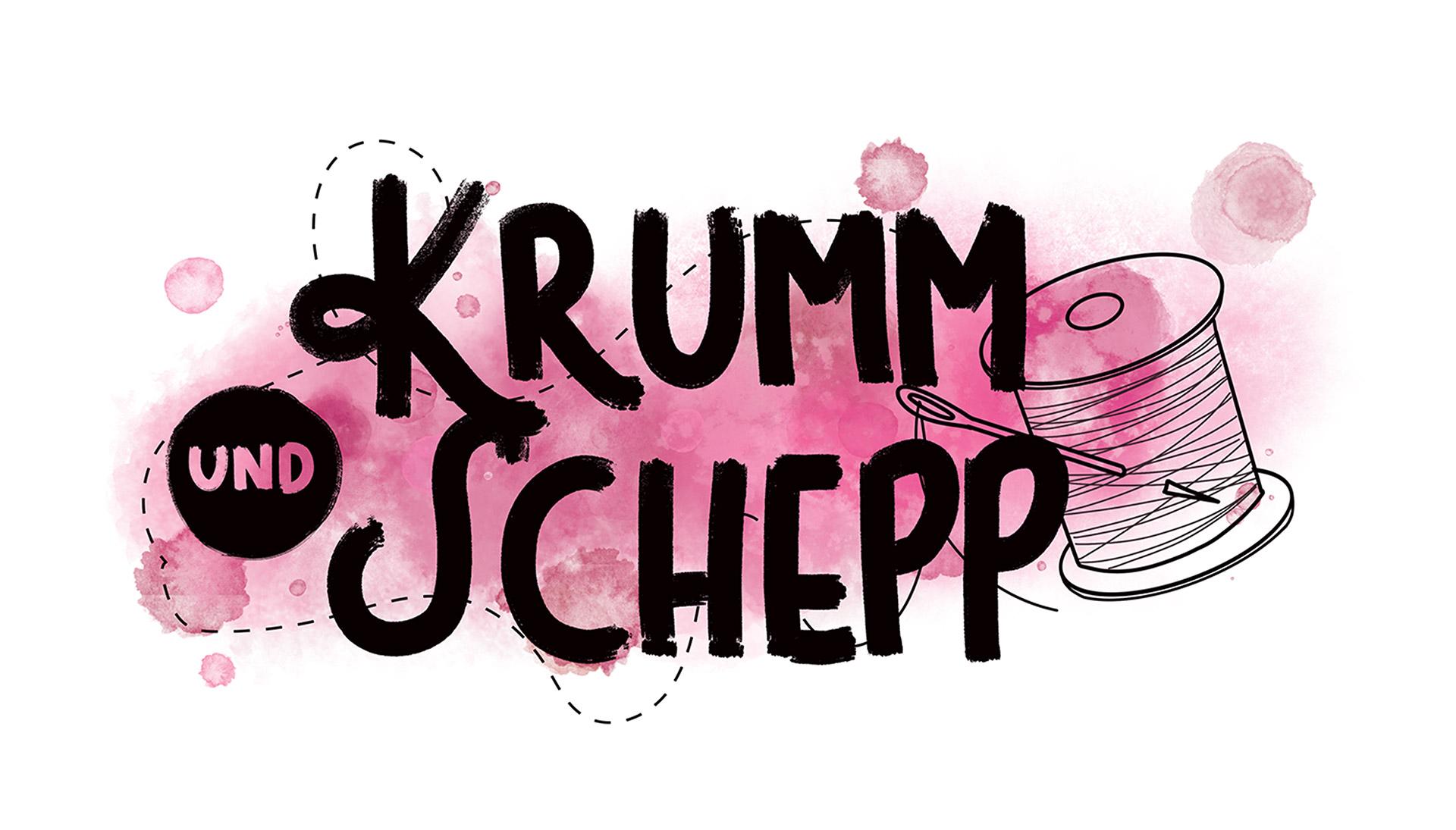 KrummUndScheppLogo