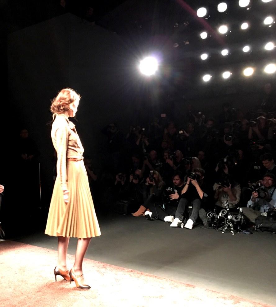 Lena Hoschek Show A/W 16/17