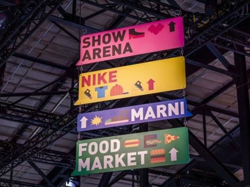 Mehr als nur Fashion! Food Market, Music Acts und Shows machen die Bread & Butter zu einem Lifestyle. ©BreadButter-by-Zalando