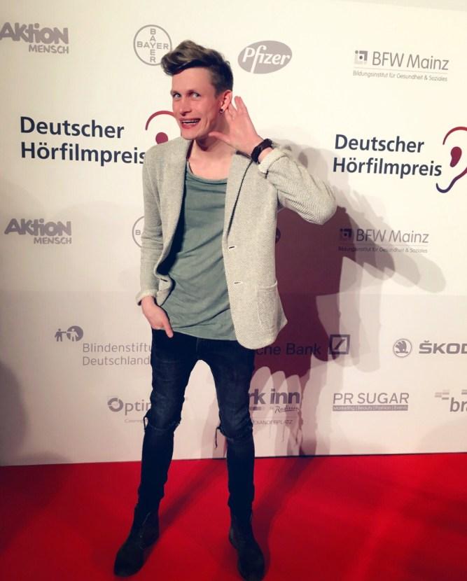Deutscher Hörfilmpreis - Um Filme zu lieben, muss m an sie nicht sehen! © katrin-lars.net