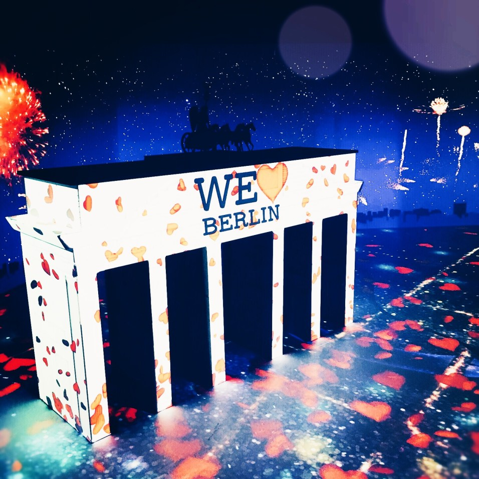 We love Berlin! © katrin-lars.net