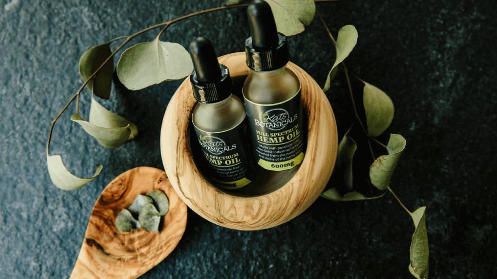 What You Didn't Know About CBD Oil