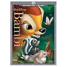 Walt Disney's Bambi Diamond Edition