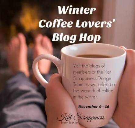 Winter Coffee Lovers Blog Hop!