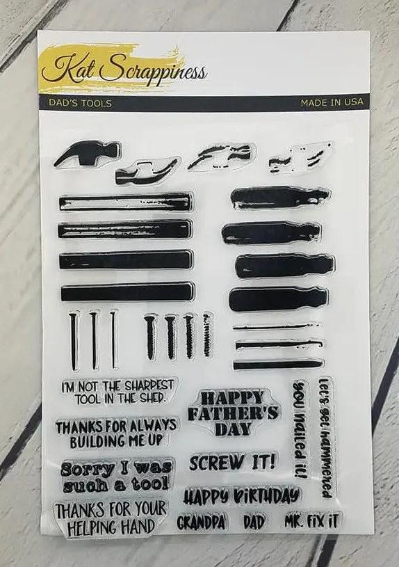 Dad's Tools