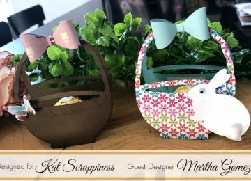 Easter Die Cuts Inspiration
