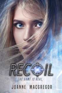 Recoil joanne macgregor cover