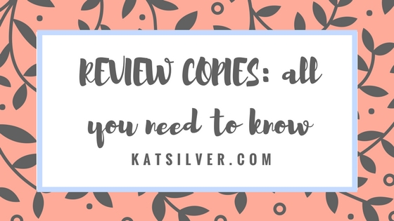 ARCs – all you need to know (ft. free books, review copies & professional fangirls)