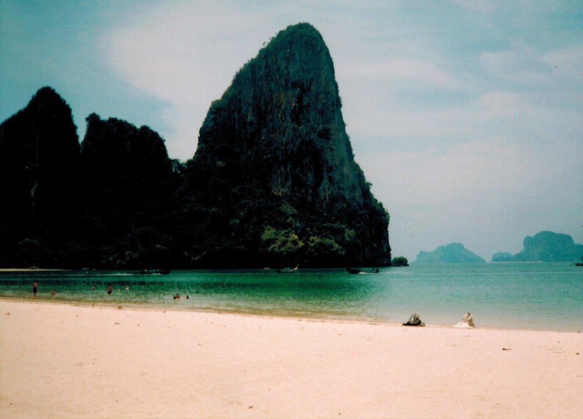 Islands Railay Beach 4