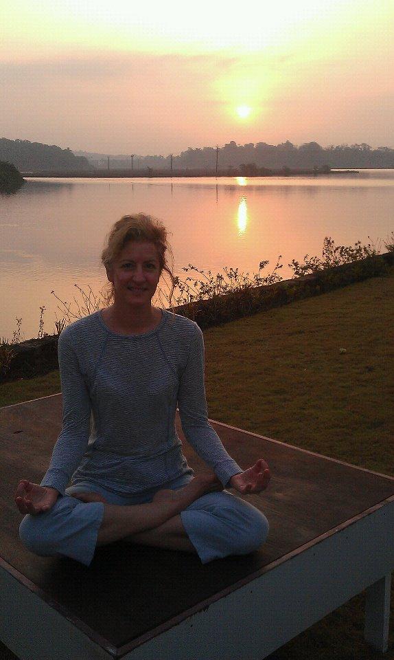 reinvent yoga
