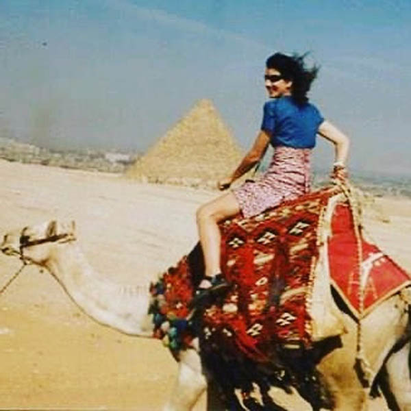 Giza, Egypt: The Great Pyramids Camel Trekking