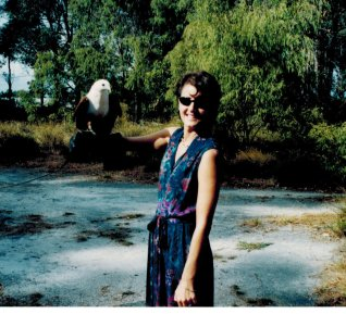Perth Eagles Heritage Ctr