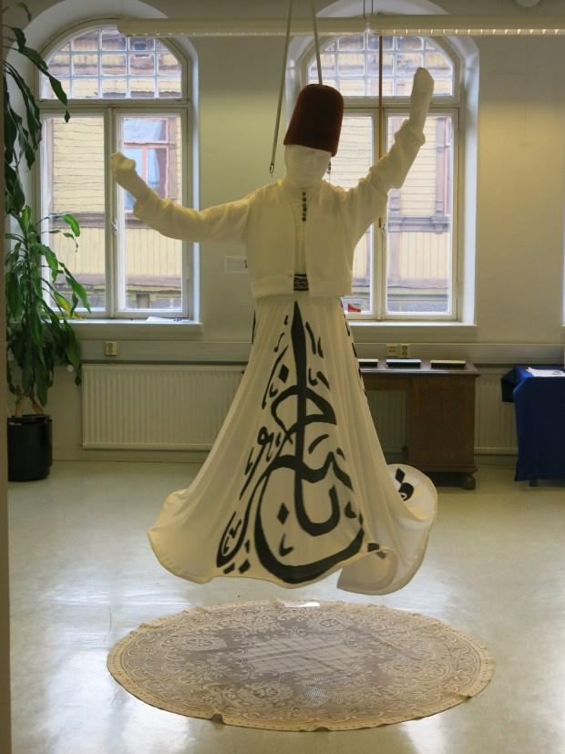 Sufi Masa