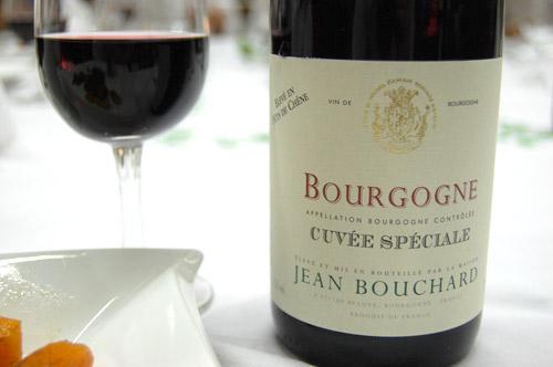 Vin de Bourgogne