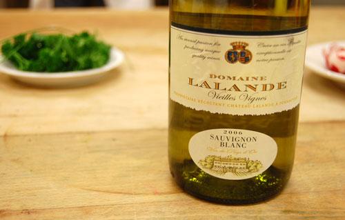 Vin Lalande