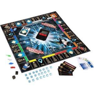 Hasbro – Επιτραπέζιο – Monopoly, Κορυφαία Ηλεκτρονική Τράπεζα B6677