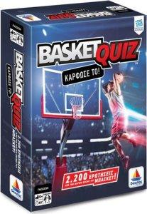 Desyllas Games – Επιτραπέζιο – Basket Quiz 100736