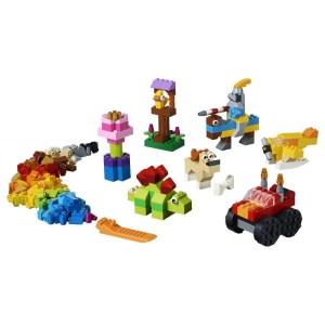 Lego Classic – Basic Brick Set 11002