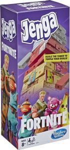 Hasbro – Επιτραπέζιο – Fortnite Jenga E9480