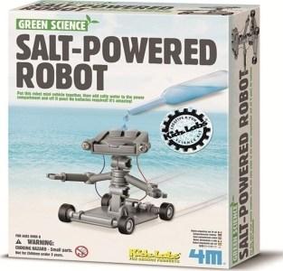 4M – Κατασκευή Ρομπότ Αλατόνερο 00-03353
