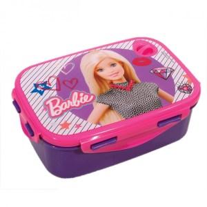 Gim Δοχείο Φαγητού (Microwave) Barbie Shine 571-16265