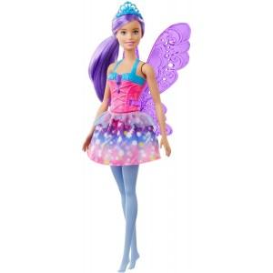 Mattel Barbie – Dreamtopia Νεράιδα Κούκλα GJK00