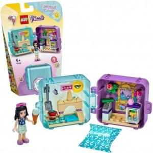 Lego Friends – Emma's Summer Play Cube 41414