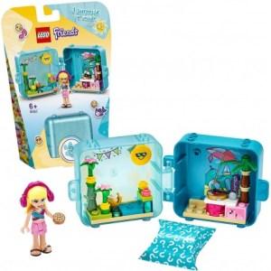 Lego Friends – Stefanie's Summer Play Cube 41411