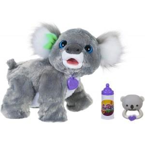 Hasbro – FurReal – Friends Koala Kristy Λούτρινο Κοάλα E9618