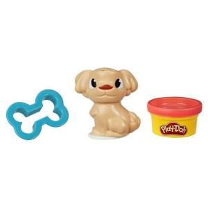 Hasbro – Play-Doh – Pet Mini Tools Puppy E2238