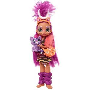 Mattel Cave Club – Roaralai Κούκλα Και Ferrell GNL84 (GNL82)