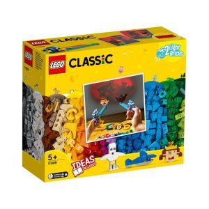 Lego Classic – Bricks And Lights 11009